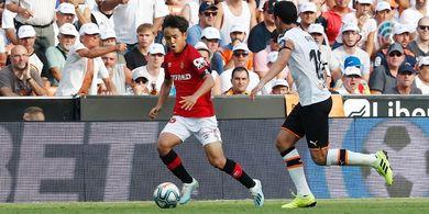 5 Pencetak Gol Termuda di Liga Spanyol, 2 Remaja Pernah Hadapi Timnas U-19 Indonesia