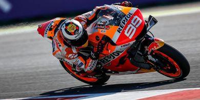 Jadwal MotoGP Jepang 2019 - Jorge Lorenzo Catat Penampilan Terbaik Usai Cedera pada FP2
