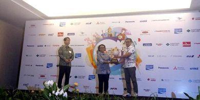 Jakarta Kizuna Ekiden 2019, Ajang Silaturahmi Indonesia-Jepang