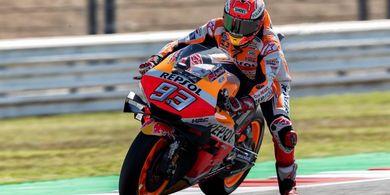 Link Live Streaming MotoGP Aragon 2019 - Menanti Dominasi Marquez