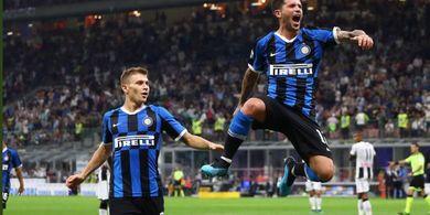 Jadwal Liga Italia Pekan ke-5 - Inter Milan Dapat Partai Neraka Lagi