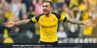 Borussia Dortmund Vs Barcelona - El Barca Dapat Ancaman 184 Gol