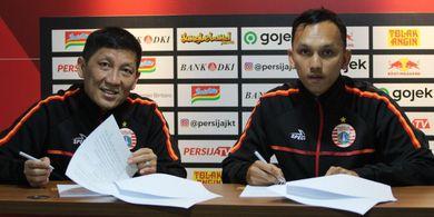Rekap Bursa Transfer Paruh Musim Liga 1 2019 Jelang Penutupan