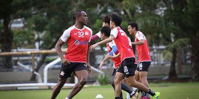 Liga Thailand 1 2019 – Beda Nasib dari Dua Pemain Timnas Indonesia