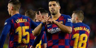 Link Live Streaming Borussia Dortmund Vs Barcelona, Ancaman Sang Mantan
