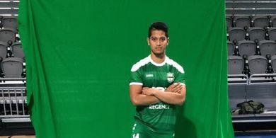 Ferry Paulus Benarkan Persija Resmi Dapatkan Pemain Indonesia yang Bermain di Liga Qatar