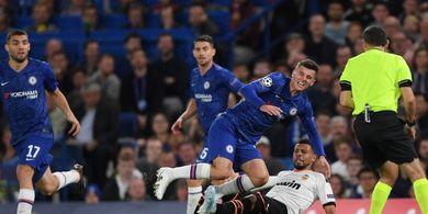 Jelang Laga Akbar Kontra Chelsea, Juergen Klopp Ingat Borussia Dortmund