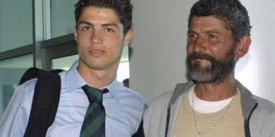 Ini Target Ronaldo Sebelum Dirinya Pensiun! Bakal Sulit Dicapai