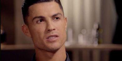 Mungkin Inilah Sosok yang Paling Ingin Ronaldo Temui Sekarang