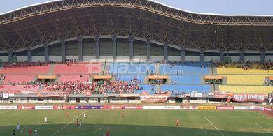 Hasil Liga 1, Bali United Bungkam Persija Jakarta di Depan The Jak Mania