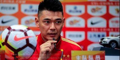 Mantan Kiper Persebaya Bantu Guangzhou Lolos ke Semifinal Liga Champions Asia