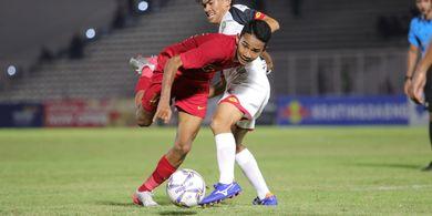 Daftar Top Scorer Kualifikasi Piala Asia U-16 2019, Gelandang Indonesia Dipepet Pemain Korut