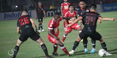 Link Live Streaming Perseru Badak Lampung FC Vs Tira-Persikabo