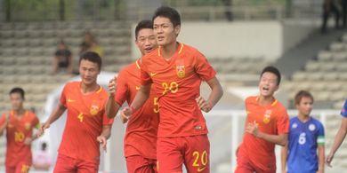 China Simpan Kekhawatiran Jelang Hadapi Timnas U-16 Indonesia