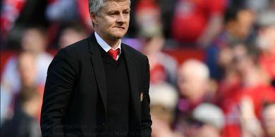 Man United Kalah, Solskjaer Tetap Mencoba Optimistis