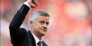 4 Rekor Menyedihkan Ole Gunnar Solskjaer di Manchester United