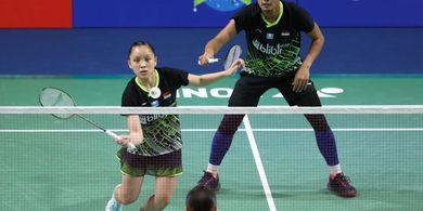 Jadwal Hong Kong Open 2019 - 6 Wakil Indonesia Memulai Perjuangan