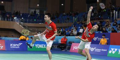 Jadwal Denmark Open 2015 - Pembuktian 5 Wakil Indonesia di Perempat Final