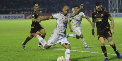 Tira Persikabo Sambut Bahagia Niat PT LIB Naikkan Subsidi Jika Liga 1 Kembali Bergulir