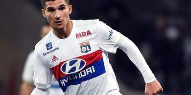 Sulit Datangkan Paul Pogba, Juventus Kembali Lirik Bintang Muda Lyon