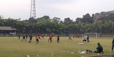 Timnas U-19 Indonesia Bakal Hadapi Tira Persikabo pada Akhir Pekan Ini