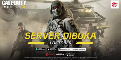 Mode Gun Game Diperkenalkan di Call of Duty