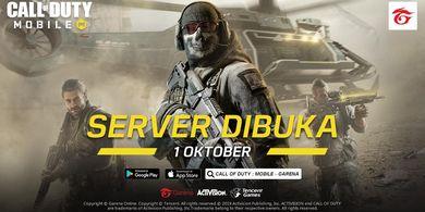 Mode Gun Game Diperkenalkan di Call of Duty