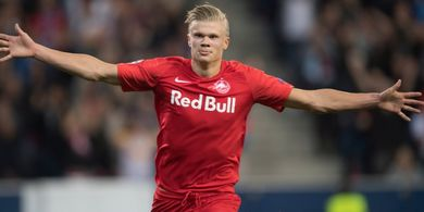 Diincar Man United, Striker Fenomenal Salzburg Justru ke Jerman?