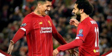 Lini Depan Buruk, Mantan Pemain Man United Sarankan 2 Penyerang Tepat