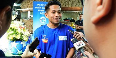 Andik Vermansah Tolak Klub Malaysia dan Dipastikan Tetap Main di Liga Indonesia
