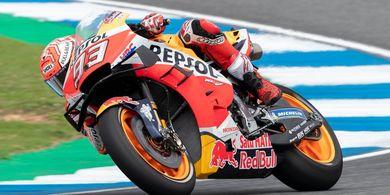Hasil MotoGP Jepang 2019 - Marquez Digdaya di Markas Honda, Quartararo Kedua!