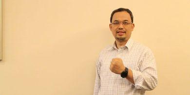 CEO Persis Solo Ingin Damaikan Suporter Lewat Laga Uji Coba Kontra PSIM Yogyakarta