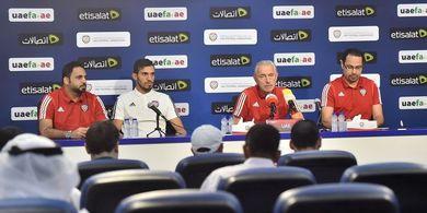 Bert van Marwijk, Pelatih yang Pernah Kalahkan Timnas Indonesia Dipecat dari Kursi Pelatih UEA