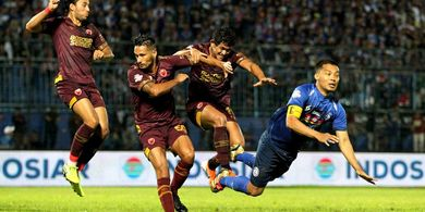 Link Live Streaming PSM Makassar Vs Arema FC, Kick-off 18.30 WIB
