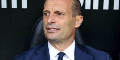 Allegri ke MU Semakin Dekat, Duo Juventus Jadi Pembelian Pertama