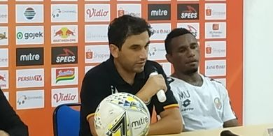 Hadapi Madura United, Semen Padang Andalkan Video Pertandingan