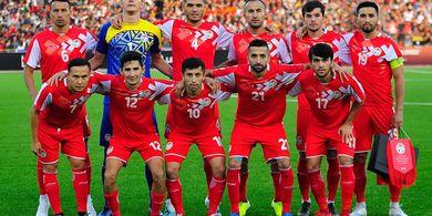 Kualifikasi Piala Dunia 2022 – Nasib Sial Dua Pemain Asing Liga 1