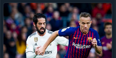 Jika El Clasico Diundur, Real Madrid Akan Hadapi Bulan Neraka