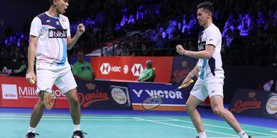 Jadwal Denmark Open 2019 - 10 Wakil Indonesia Berjuang pada Babak Kedua