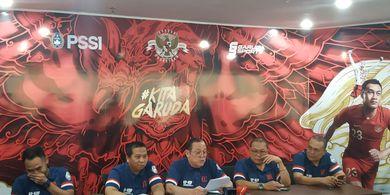 KBP Terima Pengajuan Banding Lima Calon untuk Kongres Pemilihan PSSI