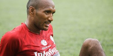 Borneo Vs Bali United, Samarinda Seperti Rumah Kedua Bagi Leo Tupamahu