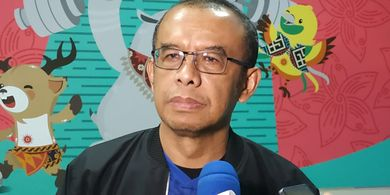 SEA Games 2019 - Sesmenpora Harap Target Presiden Jokowi Terwujud