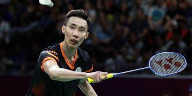 Tentang kelanjutan Karier Lin Dan, Lee Chong Wei Malah Pesimistis