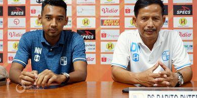 Jamu PSM Makassar, Barito Putera Akan Manfaatkan Kelemahan Tamunya
