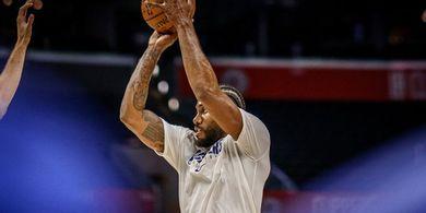 Preview NBA 2019-2020 - Leonard dan George Datang, Clippers Unggulan Pertama