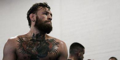 Pelatih Conor McGregor: Persiapan Kontra Khabib Tidak Jelas!