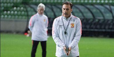 Marcelo Lippi: Cannavaro Siap untuk Kembali ke Italia sebagai Pelatih