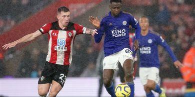 Jadwal Live TVRI Liga Inggris Pekan Ini - Tim Posisi 2 dan Tottenham