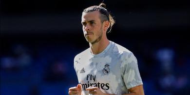 Isu Transfer - Sinyal Kepulangan Gareth Bale ke Tottenham Menguat