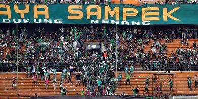 Sempat Jadi Polemik, Persebaya Akhirnya Mendapat Lampu Hijau untuk Bisa Main di Surabaya